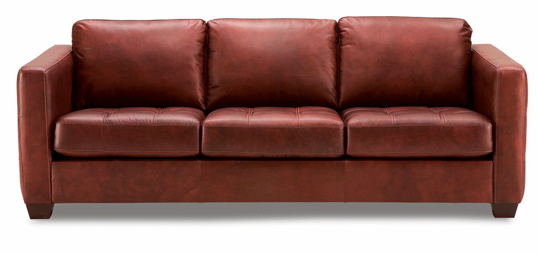 Palliser Barrett Leather Sofa