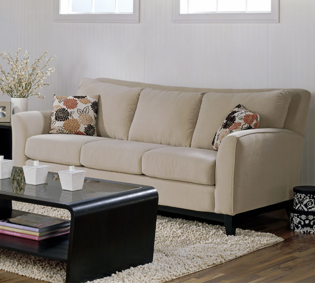 Attrayant Palliser India Sofa Set