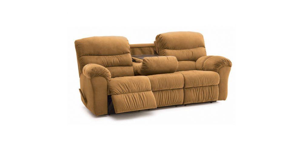 Palliser Durant Reclining Sofa