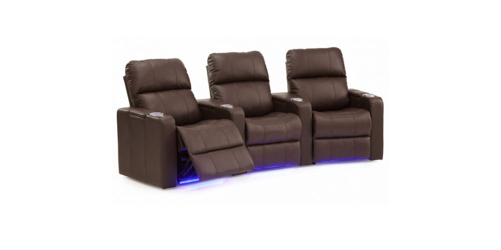 Palliser Elite Home Theater Seating