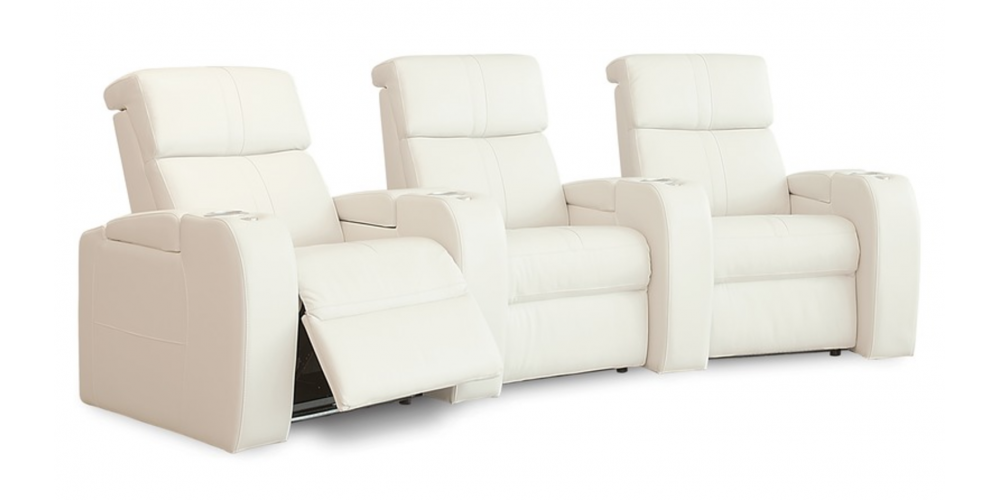 Palliser Flicks Home Theater Seating