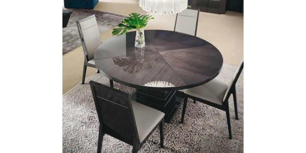 ALF Versilia Round Diining Table