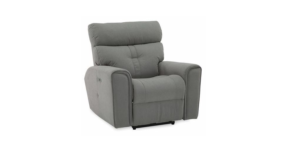 Palliser Acacia Leather Recliner
