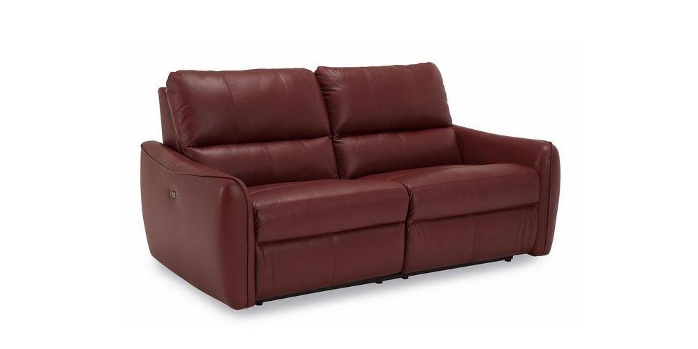 Palliser Arlo Leather ReclinerSofa