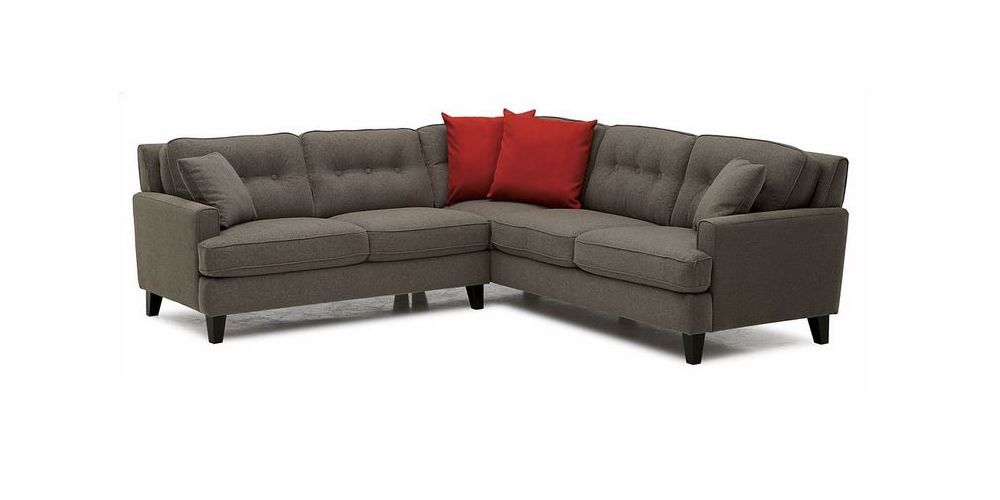 Palliser Barbara Sectional