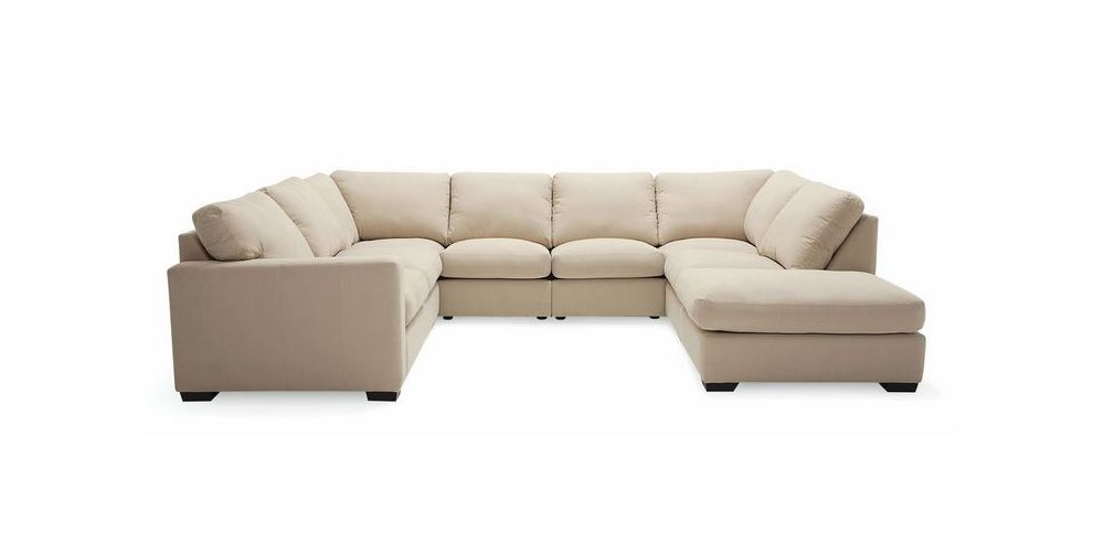 Palliser Colebrook Sectional