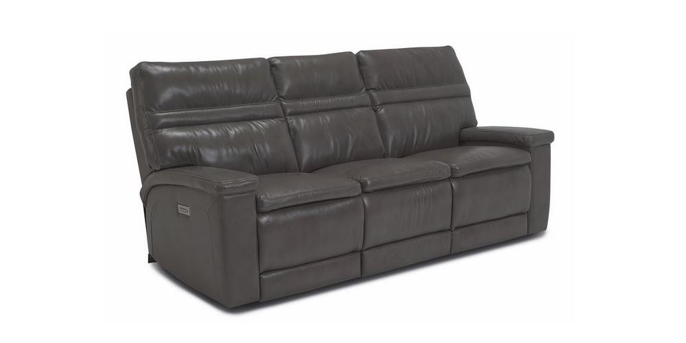 Palliser Leo Leather ReclinerSofa