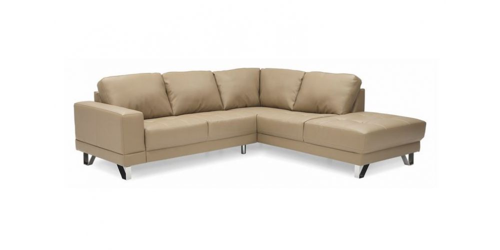 Palliser Seattle Sectional