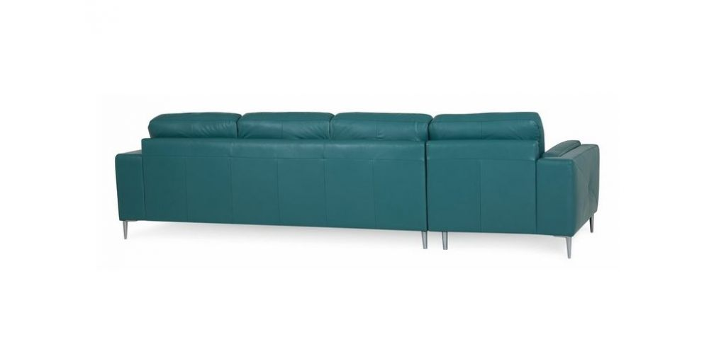 Palliser Zuri Sectional