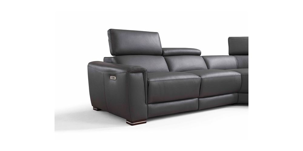 Incanto I824 Reclining Sectional