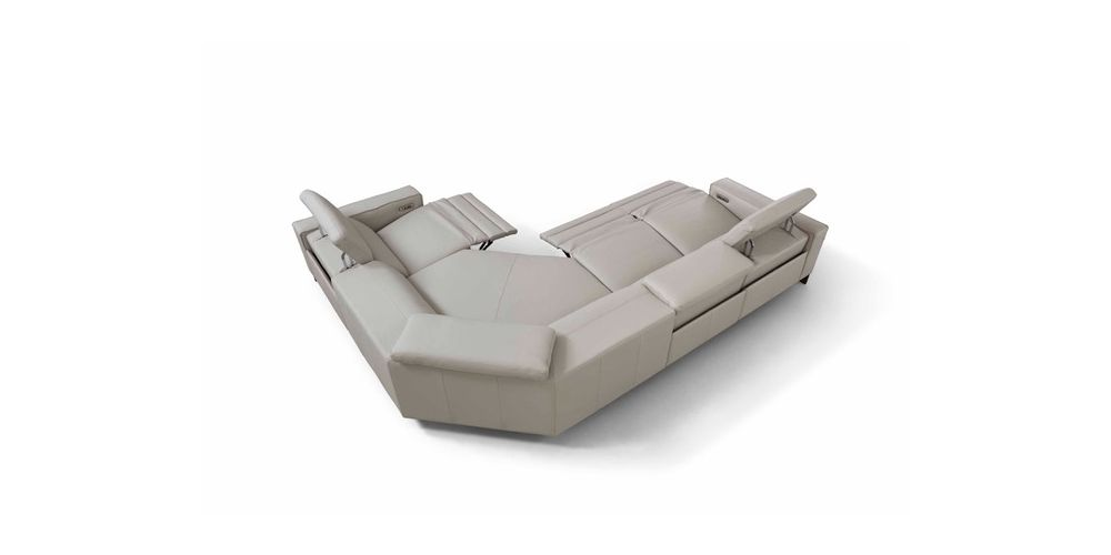 Incanto I829 Reclining Sectional