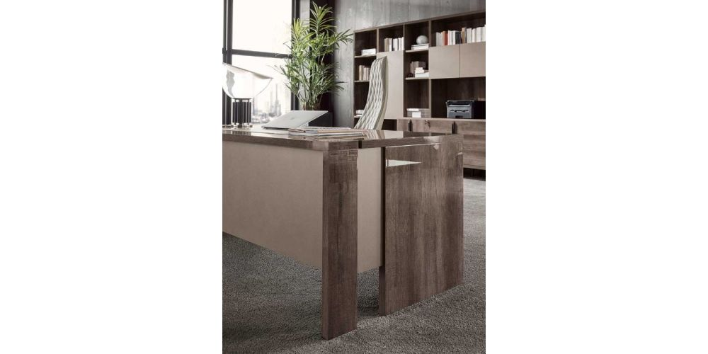 ALF Matera Office Desk detail