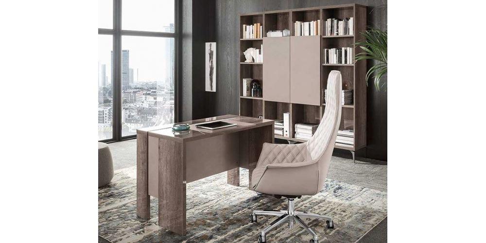 ALF Matera Office Return
