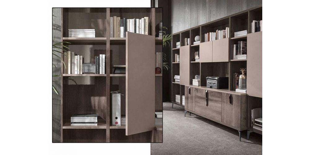 ALF Matera Office Libary unit details