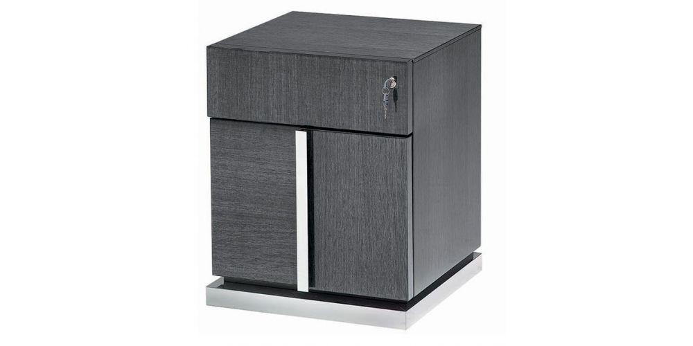 ALF Monte Carlo Filing Cabinet