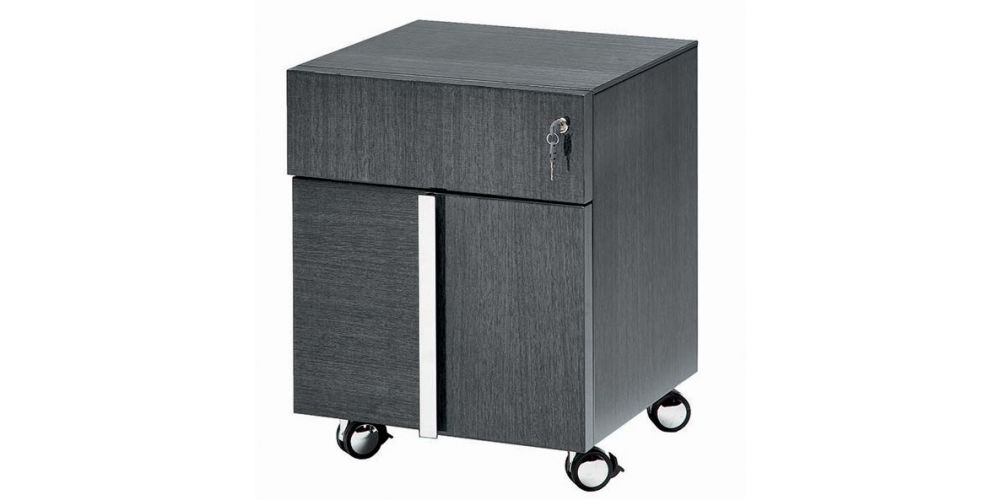 ALF Monte Carlo Filing Cabinet with wheels