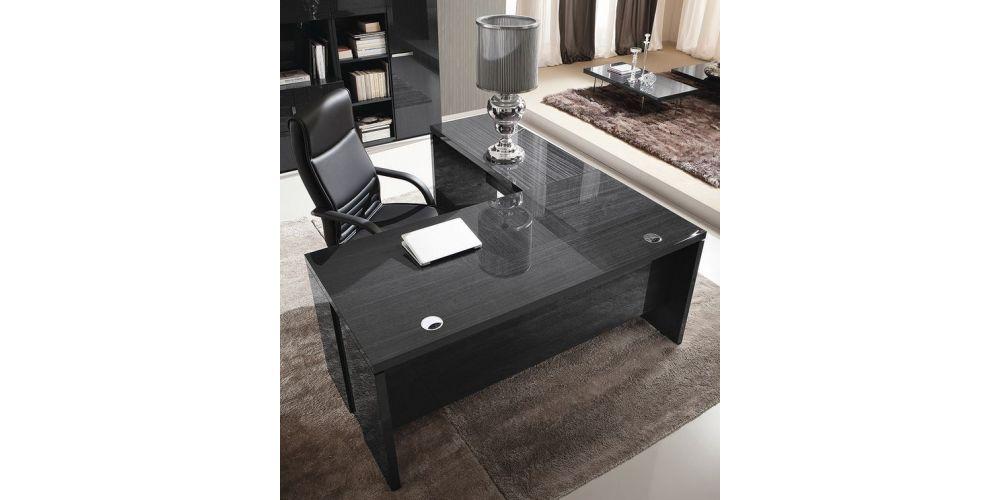 """ALF Monte Carlo 71"""" Desk w/ Return"""