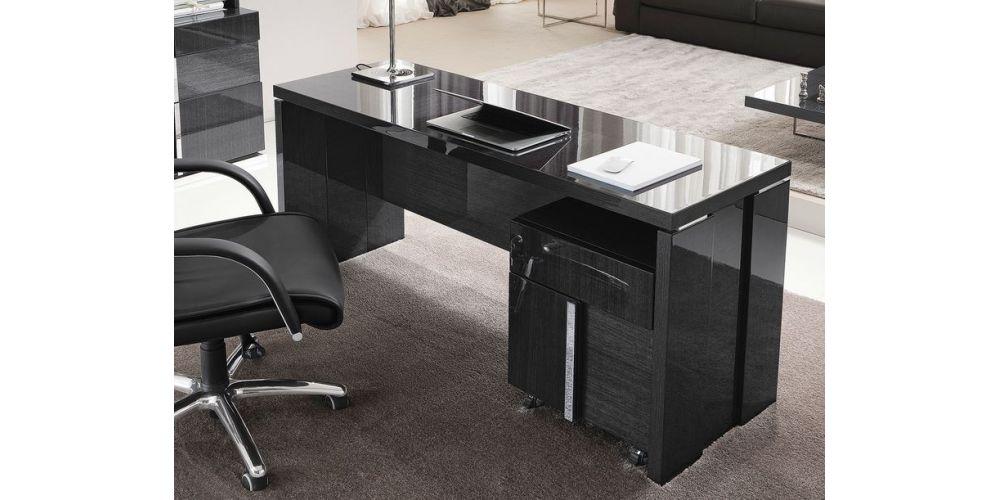 """ALF Monte Carlo 71"""" Desk back"""