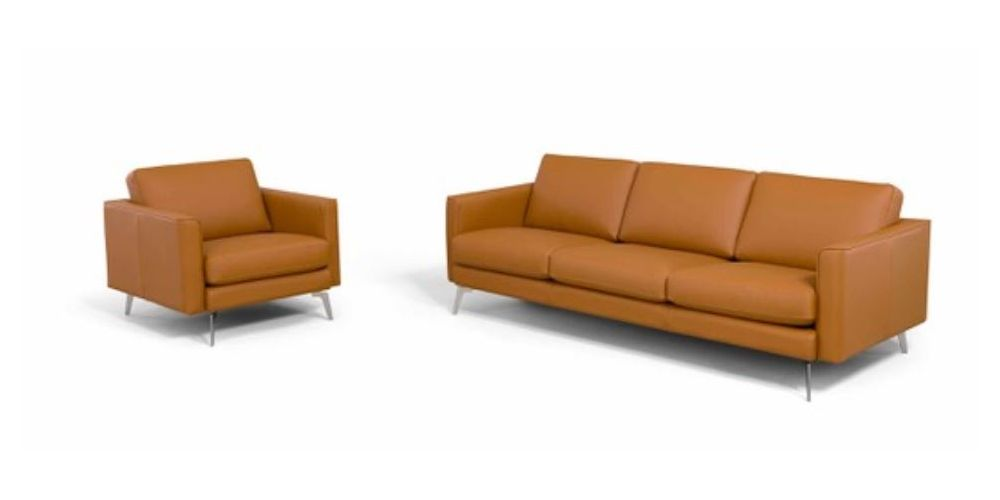 Incanto I825 Leather Collection