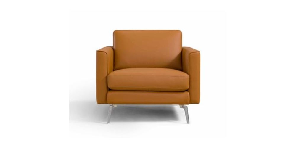 Incanto I825 Leather Chair