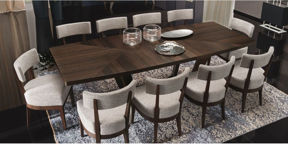 ALF Accademia Dining Table