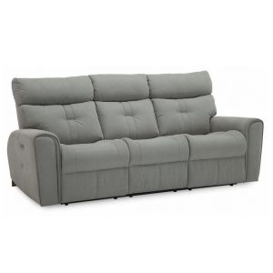 Palliser Acacia Leather ReclinerSofa