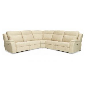 Palliser Buckingham Leather Sectional