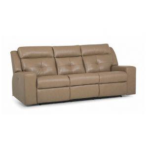 Palliser Grove Leather ReclinerSofa