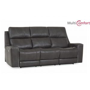 Palliser Hastings Leather ReclinerSofa