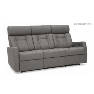 Palliser West Coast Leather ReclinerSofa