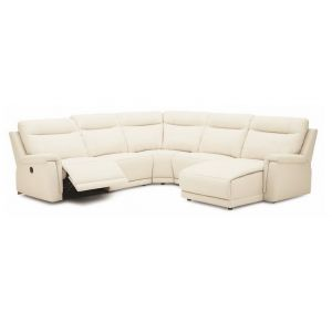 Palliser Westpoint Leather Sectional