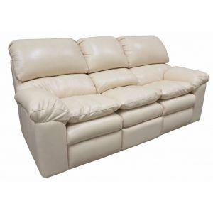 Omnia Leather Catera Reclining Sofa