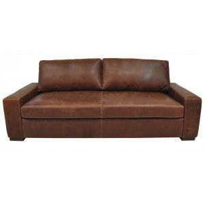 Omnia Leather Max 1 Sofa