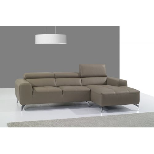 J&M Furniture A978b Premium Leather Sectional