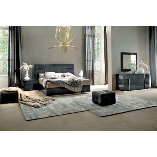 ALF Monte Carlo Bedroom Set