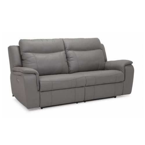 Palliser Buckingham Leather ReclinerSofa