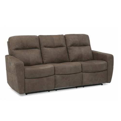 Palliser Cairo Leather ReclinerSofa