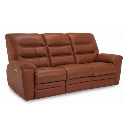 Palliser Keiran Leather ReclinerSofa